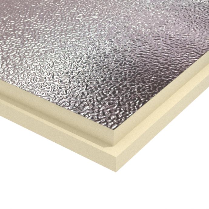 Теплоизоляция для сауны с фольгой